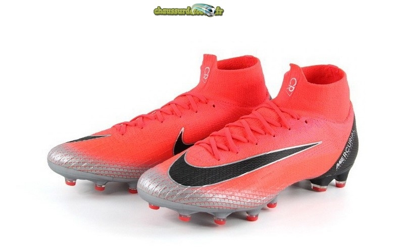 Chaussure Nike Mercurial Superfly CR7 Built On Dreams FG