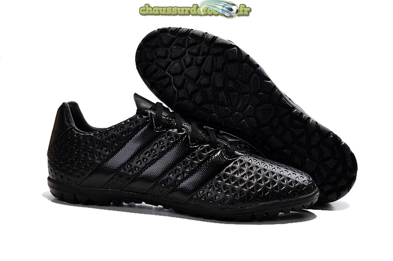 Chaussure Adidas Ace 16.1 TF Noir
