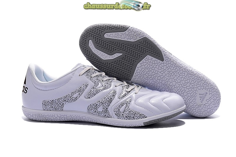 Chaussure Adidas X 15.1 INIC Gris