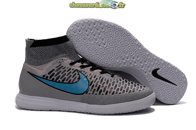 Chaussure Nike MagistaX INIC Gris