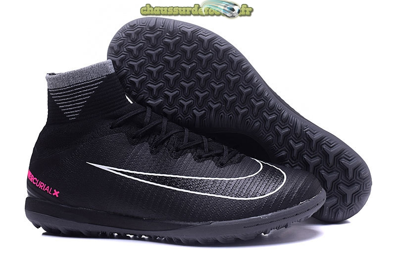 Chaussure Nike MagistaX Proximo II TF Noir