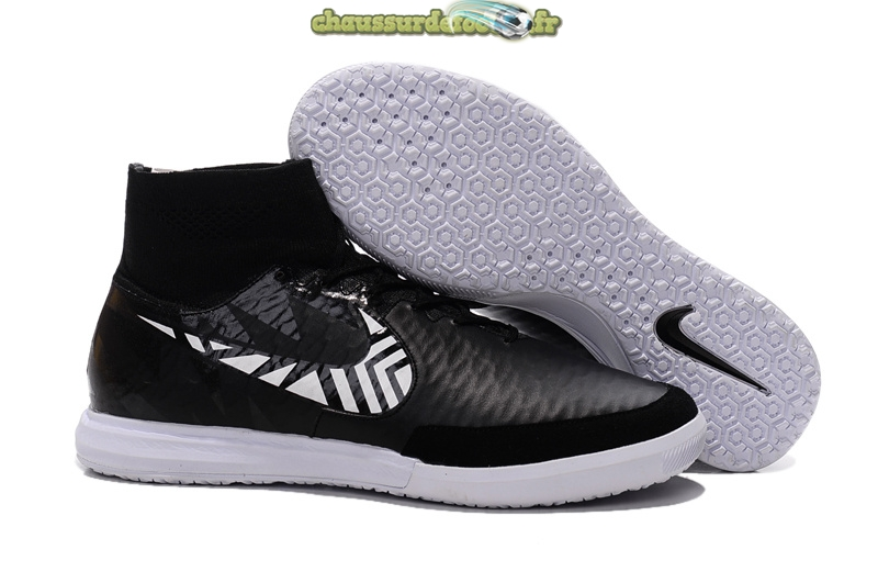 Chaussure Nike MagistaX Proximo INIC Noir